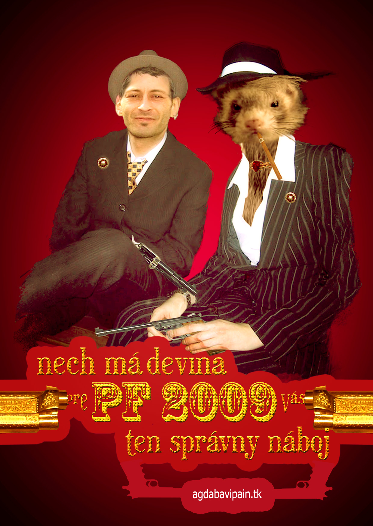 PF 2008!