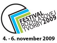Festial rozhlasovej tvorby 2009