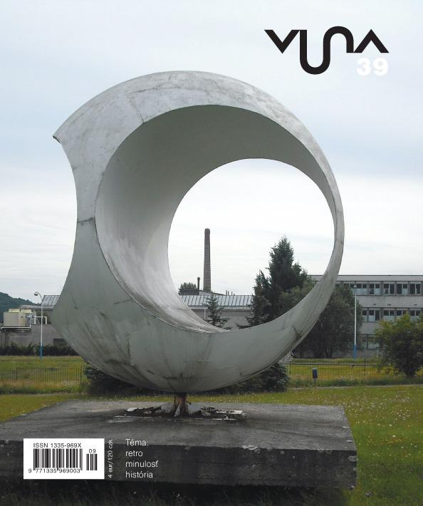 VLNA magazine